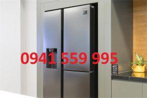 Sửa Tủ Lạnh Tốp 1 Uy Tín Nhất Hà Nội Thuộc Về Ai?